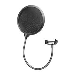Icon PF02 Mesh Pop Filter For Microphones