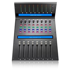 ICON Qcon Pro XS 8 Channel Addon Control Surface For Pro DAW Controller