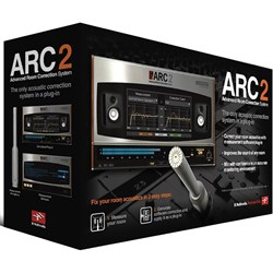 IK Multimedia ARC System 2 (Advanced Room Correction)