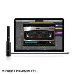 IK Multimedia ARC System 2.5 Advanced Room Correction System w/ MEMS Microphone