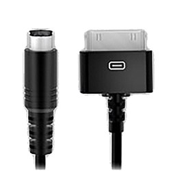 IK Multimedia 30-Pin to Mini-DIN Cable for iRig range