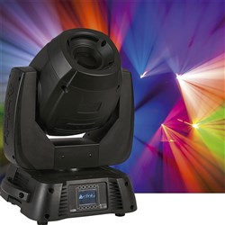 Infinity iS100 Professional LED Spot Moving Head (100W)