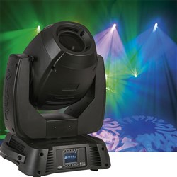 Infinity iS200 Professional LED Spot Moving Head (200W)
