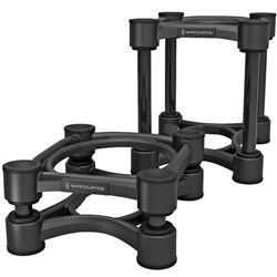 IsoAcoustics ISO-200 MK2 Studio Monitor Isolation Stands - Large (Pair)