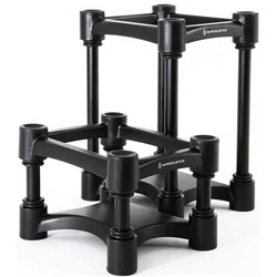 IsoAcoustics L8R200 Desktop Monitor Stands (Pair)