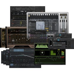 iZotope Music Production Bundle 2 (Serials)