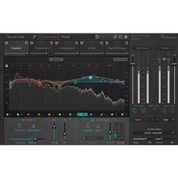 iZotope Neutron Advanced Mixing Plug-In (Serial)