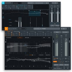 iZotope O8N2 Advanced Bundle (Serials)