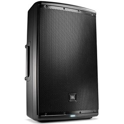 "JBL EON615 15"" Two-Way Powered Reinforcement Speaker"