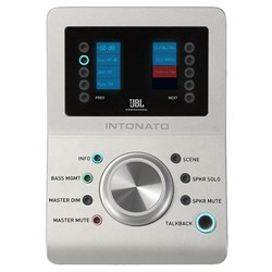 JBL Intonato Desktop Controller For Intonato 24 Monitor Management System