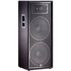 "JBL JRX225 Dual 15"" Two-Way Speaker System"