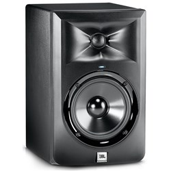 "JBL LSR305P 5"" Two-Way Powered Studio Monitors (Pair)"