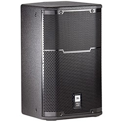 "JBL PRX412M 12"" Two-Way Stage Monitor & Loudspeaker System"