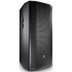 "OPEN BOX JBL PRX835W 15"" Three-Way Full-Range PA Speaker w/ Wi-Fi"