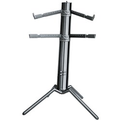 Konig Meyer 18860 Spider Pro Keyboard Stand (Black)