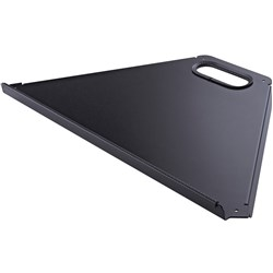 Konig Meyer 18876 Controller Keyboard Tray for the Spider Pro Keyboard Stand