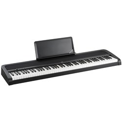 Korg B1 Digital Piano (Black)