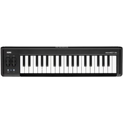 Korg MicroKey 2 Air 37-Key Bluetooth MIDI Controller