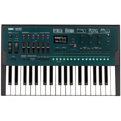 Korg opsix Altered FM Analogue Synth w/ 6 Operators & Up To 32 Voices