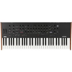 Korg Prologue 16 Polyphonic Analog Synthesizer (16-Voice)
