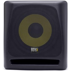 "KRK 10S 10"" Powered Studio Subwoofer"