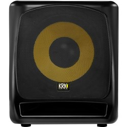 "KRK 12S MK2 12"" Powered Studio Subwoofer"