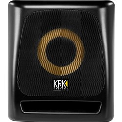 "KRK 8s MK2 8"" Powered Studio Subwoofer"