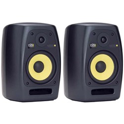 "KRK VXT8 Powered 8"" Studio Monitors (Pair)"