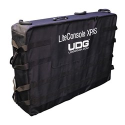 LiteConsole Bag Set for XPRS Professional DJ Console (by UDG)