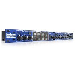 Lexicon MX200 Stereo Reverb/FX Processor w/ USB