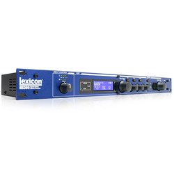 Lexicon MX300 Stereo Reverb Effects Processor with USB Hardware Plug-In Capability