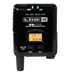 Line 6 G50G90-BODYPACK Wireless Transmitter