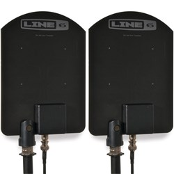 Line 6 P180-PR Active Directional Antenna Pair