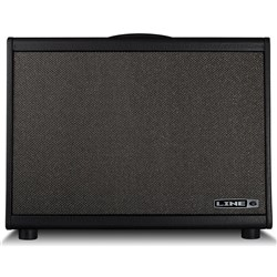 "Line 6 Powercab 112 1x12"" Active Speaker System for Guitar Amp Modelers"