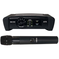 Line 6 XD-V35 Digital Vocal Wireless Handheld System