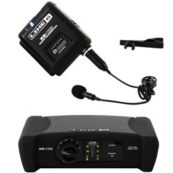 Line 6 XD-V35L Digital Vocal Wireless Lavalier System