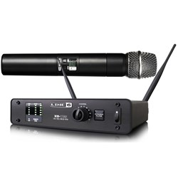 Line 6 XD-V55 Digital Vocal Wireless Handheld System