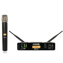 Line 6 XD-V75 Digital Vocal Wireless Handheld System