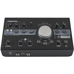 Mackie Big Knob Studio Monitor Controller & 2x2 USB Recording Interface