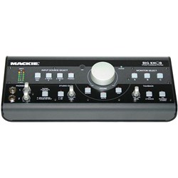 Mackie Big Knob: Desktop Monitor Level Control