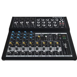 OPEN BOX Mackie Mix12FX 12-Ch Compact Mixer with Effects