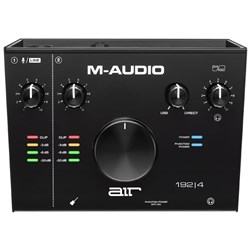 M-Audio Air 192x4 2-In/2-Out 24/192 USB Audio Interface