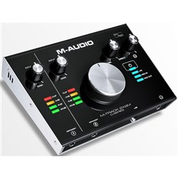 M-Audio M-Track 2X2M USB Audio/MIDI Interface
