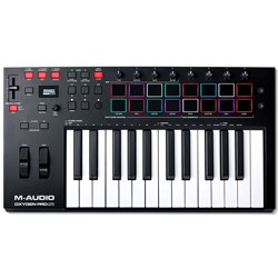 M-Audio Oxygen Pro 25 - 25 Note USB Controller Keyboard