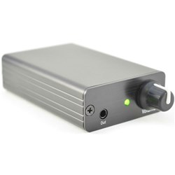 Mayflower CMOY Portable Headphone Amplifier