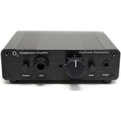 Mayflower Desktop Objective 2 Headphone Amp (0032)