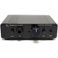 Mayflower ODAC Desktop Objective 2 Headphone Amp (0033)