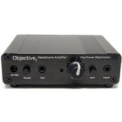 Mayflower Objective 2 Standard Headphone Amp (0007)