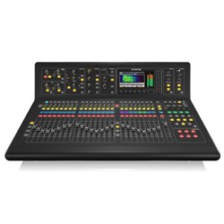 Midas M32 Live Digital Console w/ 32x Midas Pro Mic Pres, 25x Mix Buses & Live Multitracking