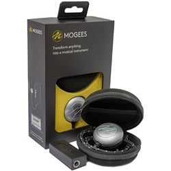 Mogees Vibration Sensor Contact Microphone for iOS